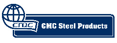 cmc steel products logo