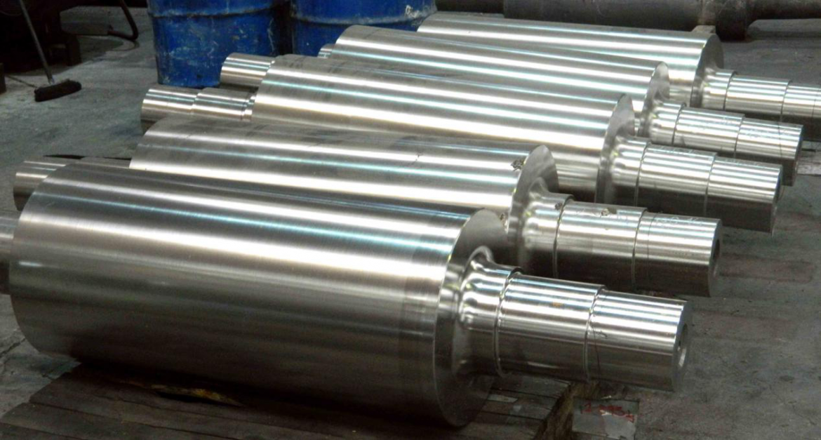 How the Operations of Hot Rolling Mill Works - Deem Rolls